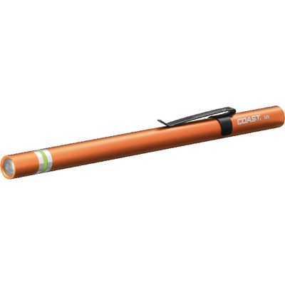 A9R RECHARGEABLE PENLIGHT - ORANGE | Matco Tools