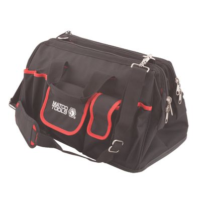 18 POCKET HEAVY-DUTY  BAG | Matco Tools