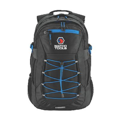 BUNGEE BACKPACK | Matco Tools