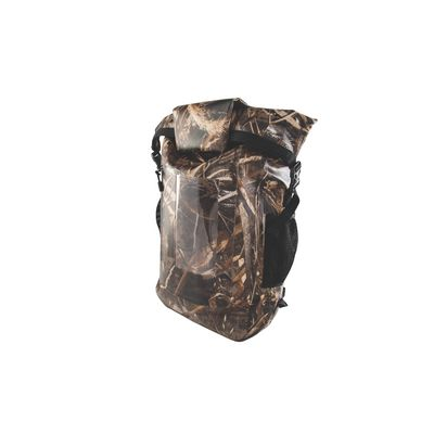 WATERPROOF BACKPACK - CAMO | Matco Tools
