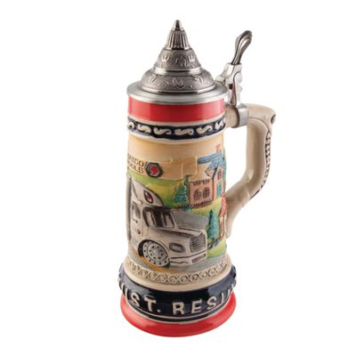 750ML CERAMIC STEIN | Matco Tools