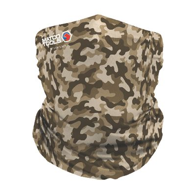 NECK GUARD - CAMO BROWN - 10 PACK | Matco Tools