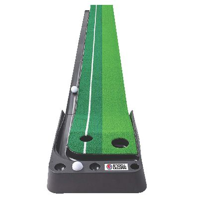 MATCO PUTTING GREEN WITH GOLF PUTTER | Matco Tools
