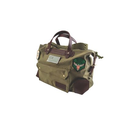 MILITARY STYLE DUFFEL BAG | Matco Tools