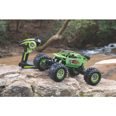 AMPHIBIOUS RC CAR | Matco Tools