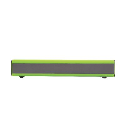 SOUNDBAR BLUETOOTH SPEAKER - GREEN | Matco Tools