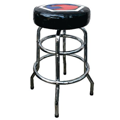 DOUBLE-RING BAR STOOL | Matco Tools