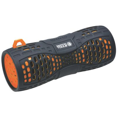 IPX7 WATERPROOF SPEAKER - ORANGE | Matco Tools