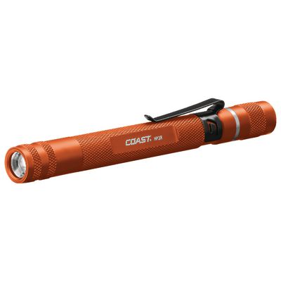 HP3R RECHARGEABLE PENLIGHT - ORANGE | Matco Tools