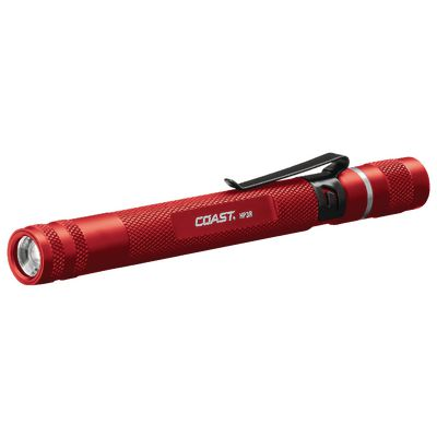 HP3R RECHARGEABLE PENLIGHT - RED | Matco Tools