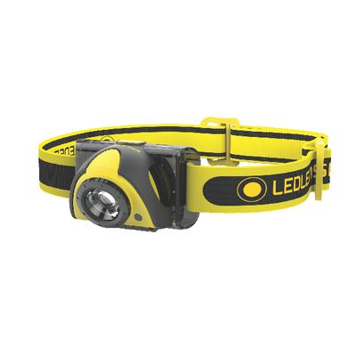 LED LENSER® Headlamps | Matco Tools