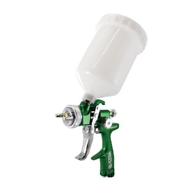 FORGED HVLP SPRAY GUN 1.5MM | Matco Tools