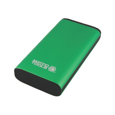20000MAH POWERBANK - GREEN | Matco Tools