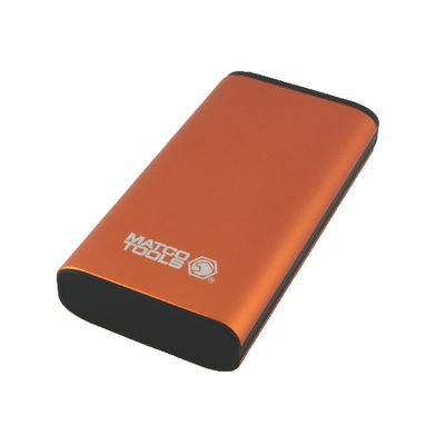 20000MAH POWERBANK - ORANGE | Matco Tools