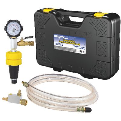 COOLING SYSTEM AIR EVACUATION KIT | Matco Tools