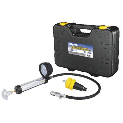 COOLING SYSTEM  PRESSURE TEST KIT | Matco Tools