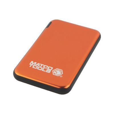 5000MAH POWERBANK - ORANGE | Matco Tools