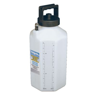 2.6 GALLON RESERVOIR (10 LITERS) BOTTLE | Matco Tools