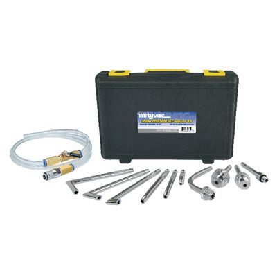 ATF REFILL ADAPTER/ HOSE KIT | Matco Tools