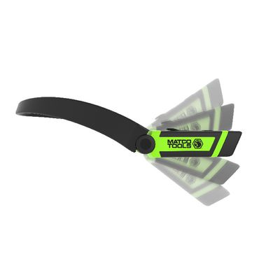 RECHARGEABLE NECK LIGHT - GREEN | Matco Tools
