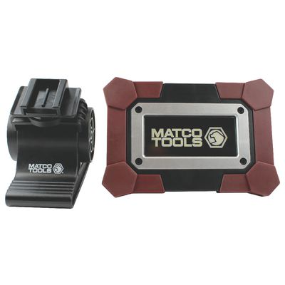 MATCO LOGO COB 500 LUMEN RECHARGEABLE WORK LIGHT | Matco Tools