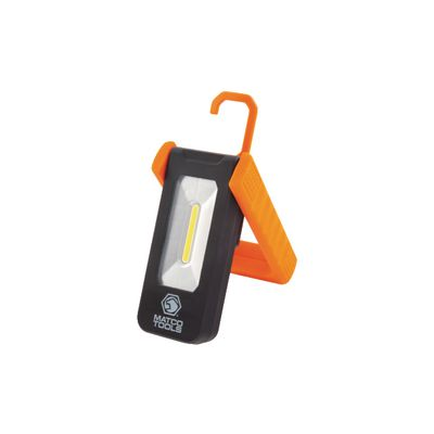 SWIVEL COB FLOOD LIGHT - ORANGE | Matco Tools