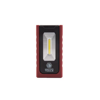 SWIVEL COB FLOOD LIGHT - BURGUNDY | Matco Tools