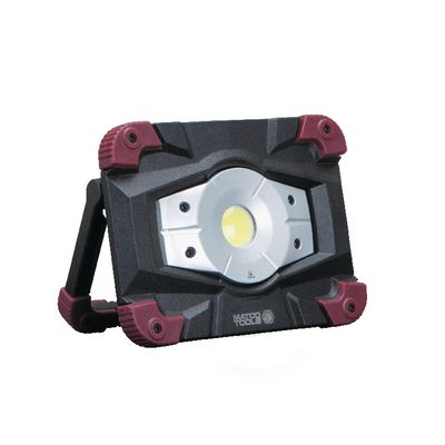HEAVY-DUTY RECHARGEABLE FLOOD LIGHT | Matco Tools