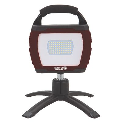 RECHARGEABLE SWIVEL FLOOD LAMP | Matco Tools