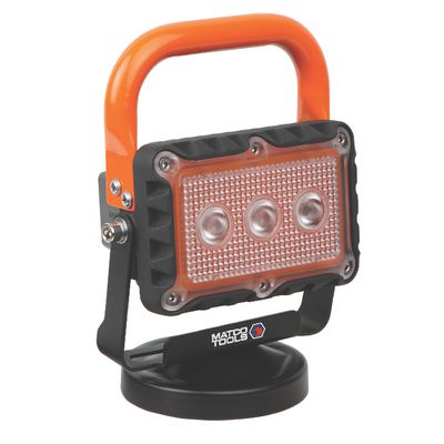 MINI RECHARGEABLE FLOOD LIGHT  | Matco Tools