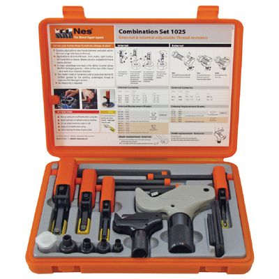 6 PIECE COMBO REPAIR SET | Matco Tools