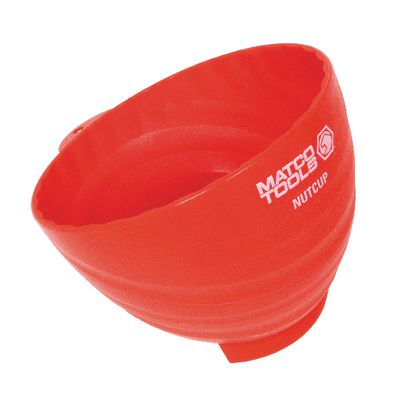 MAGNETIC PARTS BOWL - RED | Matco Tools