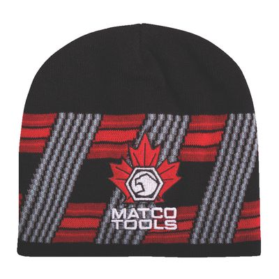 MAPLE LEAF BEANIE | Matco Tools