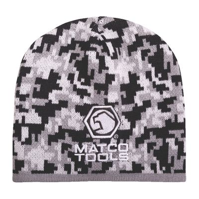 DIGITAL CAMO BEANIE | Matco Tools