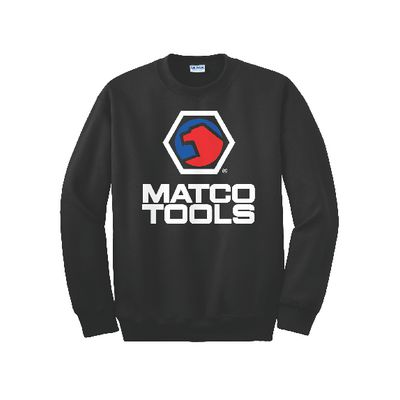 TEAM SHOP SWEATSHIRT | Matco Tools