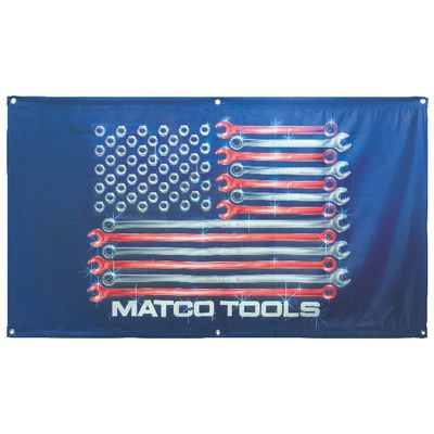 Decals & Banners | Matco Tools