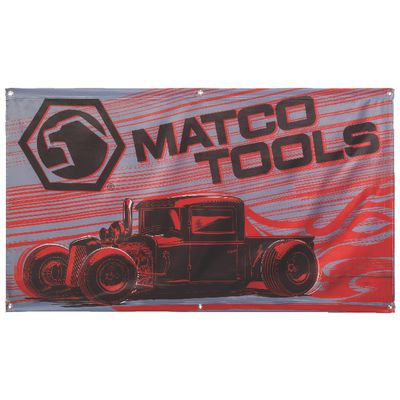 DOUBLE CLUTCH BANNER | Matco Tools