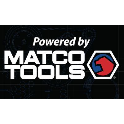 THIS SHOP RUNS - BANNER | Matco Tools