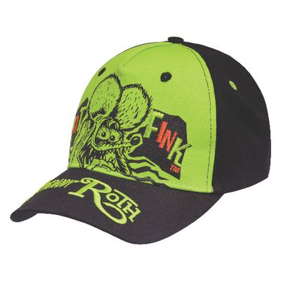 RAT FINK KNOCKOUT CAP | Matco Tools