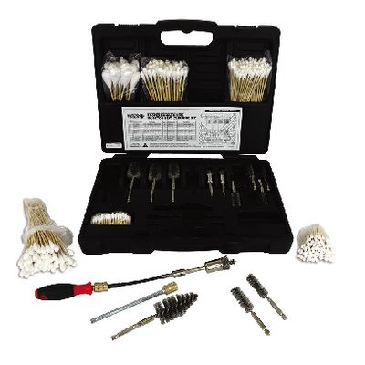 Injector Seat Cleaning Kits | Matco Tools