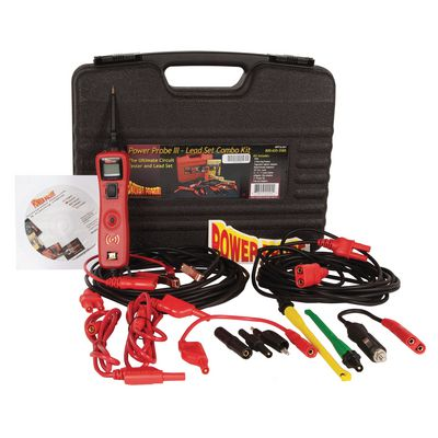 POWER PROBE 3 WITH LEAD SET | Matco Tools