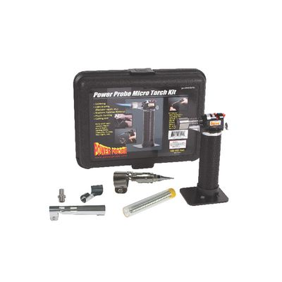 ELECTRONIC MICRO TORCH KIT | Matco Tools