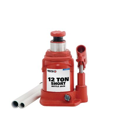 12 TON SHORT BOTTLE JACK | Matco Tools
