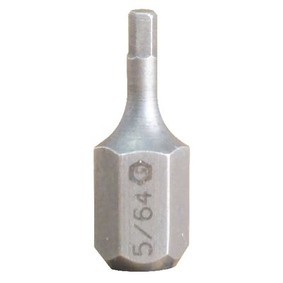 5/64 IN HEX STUBBY BIT | Matco Tools