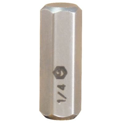 1/4 IN HEX STUBBY BIT | Matco Tools