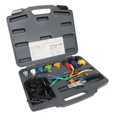 MASTER RELAY KIT WITH TERMINAL LEADS | Matco Tools