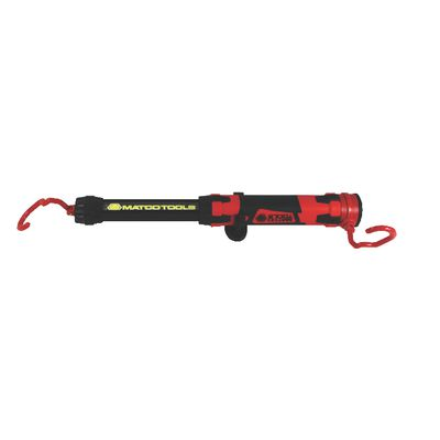 DIMMABLE RECHARGEABLE LOGO WORK LIGHT  | Matco Tools