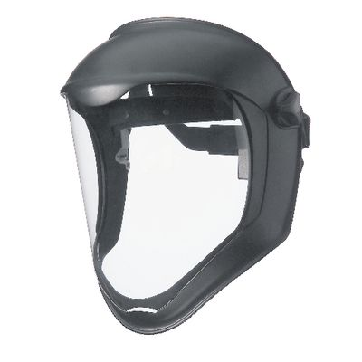 BIONIC FACE SHIELD WITH CLEAR LENS | Matco Tools