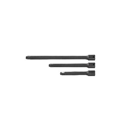 "3 PIECE 1/4"" DRIVE IMPACT EXTENSION SET 