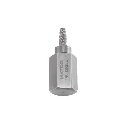 "1/8""  SCREW EXTRACTOR 